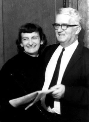Anne and Carl Braden worked tirelessly for the civil rights of African Americans before, during, and after the Civil Rights Movement of the 1960s.