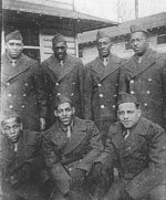 Group of Piedmont Soldiers