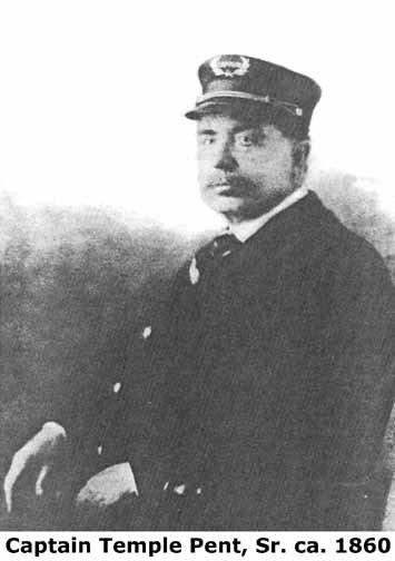 Captain Pent