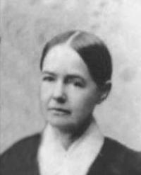 Julia Dinsmore