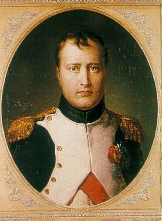 Napoleon Bonaparte French
