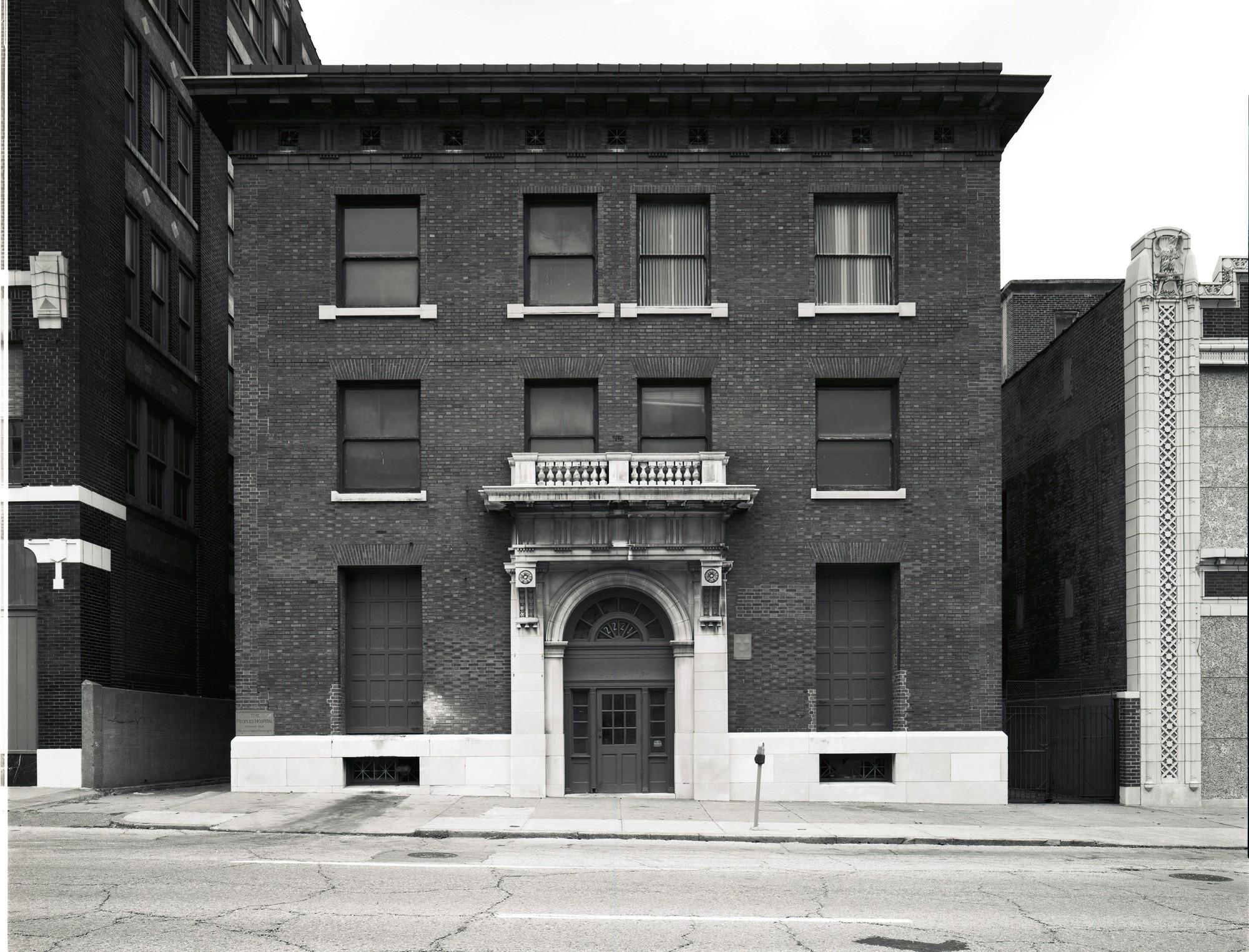 People's Hospital (1993)