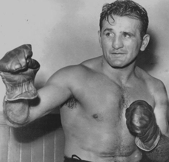Young Corbett III (1905-1993)