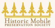 The research and study activities of the Historic Mobile Preservation Society are concentrated in the Minnie Mitchell Archives Building-Call for an appointment