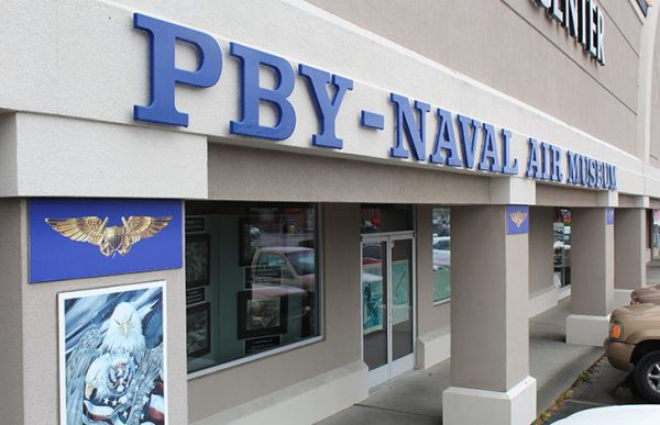 The PBY-Naval Air Museum and Memorial Foundation was established in 1999 to promote the history of the PBY and the Naval Air Station Whidbey Island.