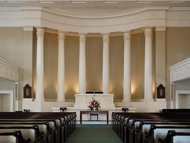 Tabb Street Presbyterian