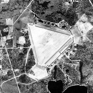 Keystone Army Airfield