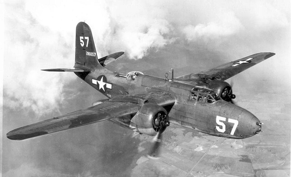 F-3A Havoc