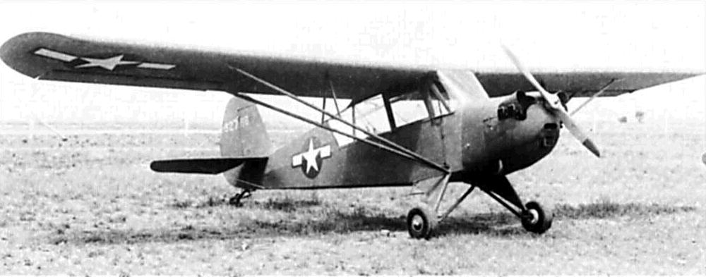 L-3 Grasshopper