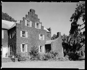 The Dutch Medway Plantation in 1940.
