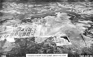 San Angelo Army Airfield