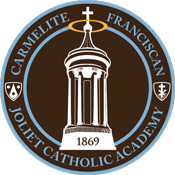 Joliet Catholic Logo