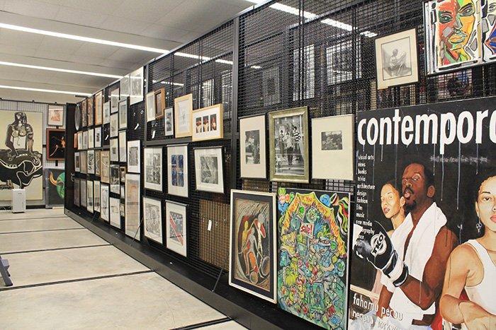 Paul R. Jones Collection. University of Alabama Photography