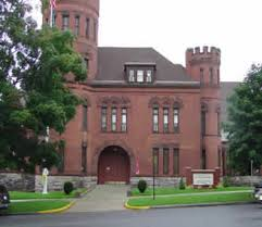 Picture of Armory