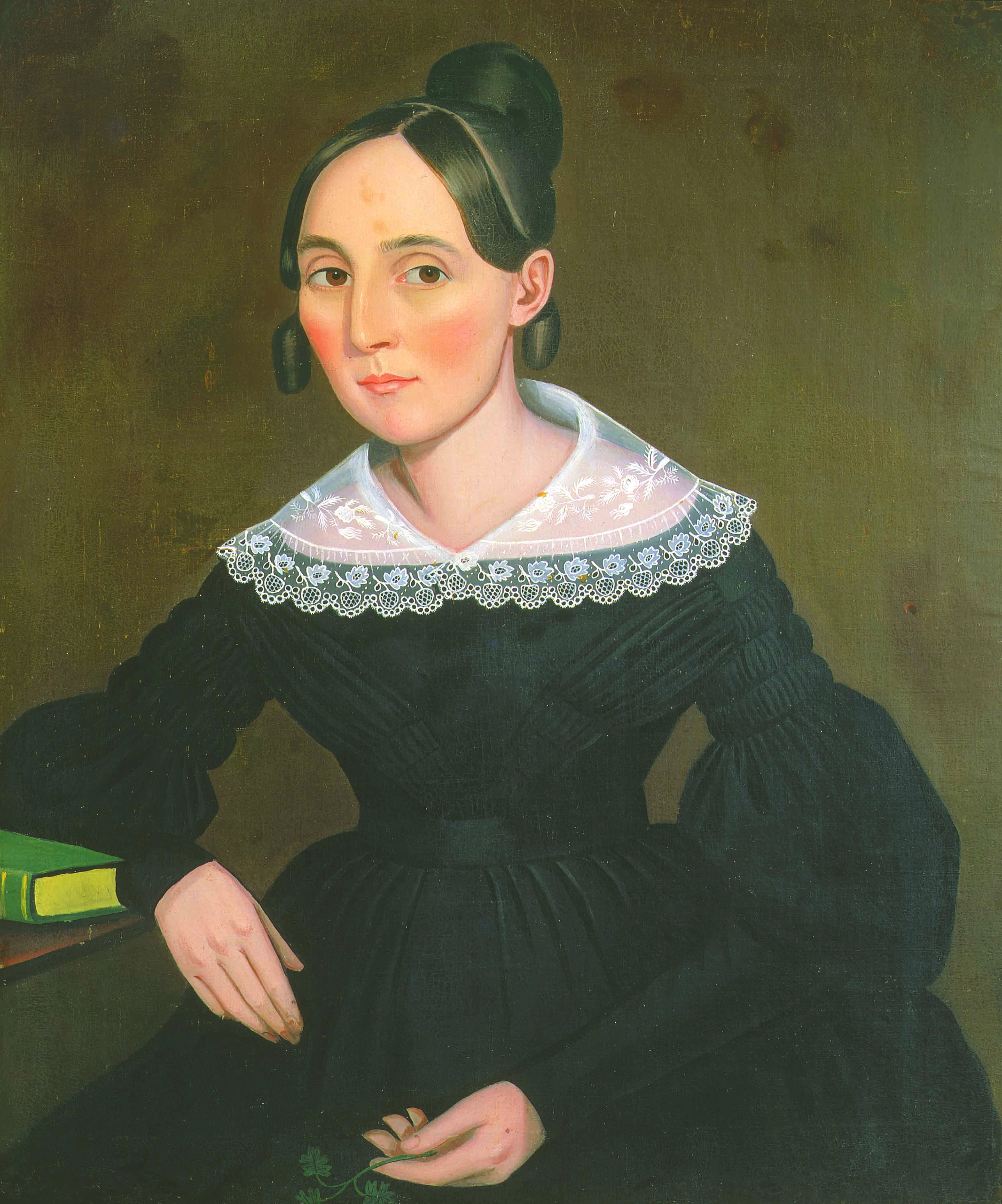 Roxanna Crane
