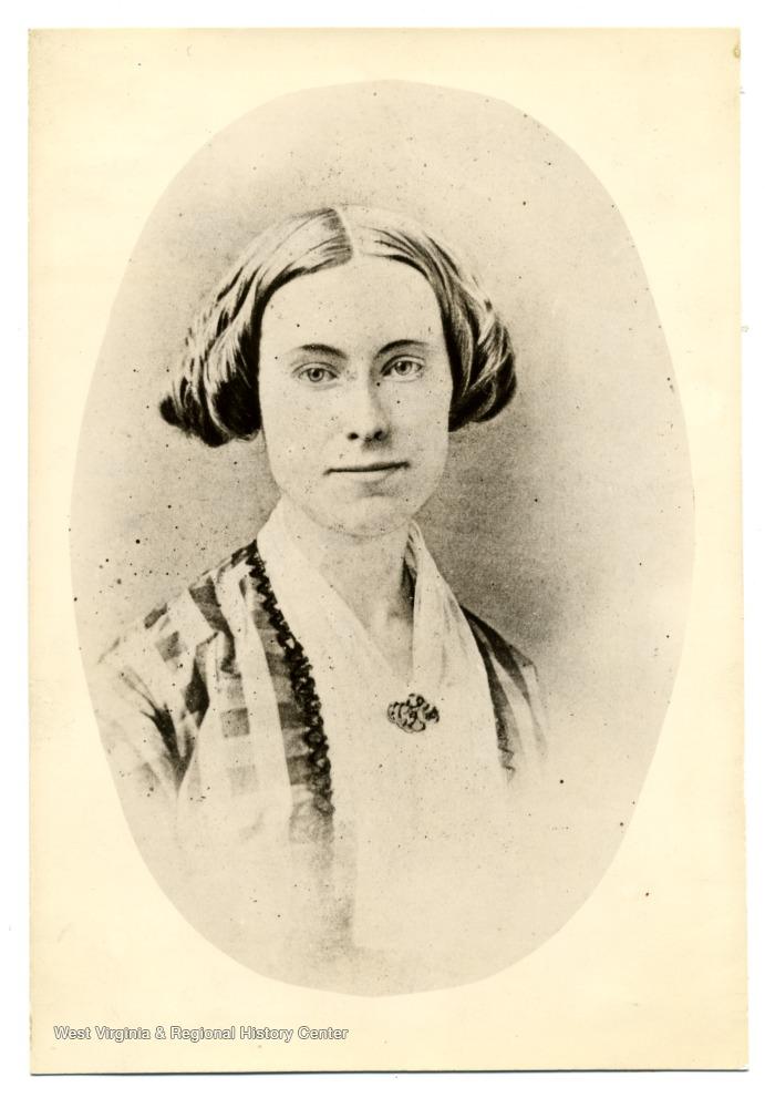 Julia Augusta Robertson Pierpont