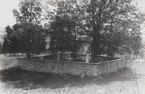 Vault Hill (19th Century)