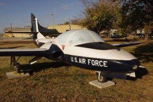 """Cessna T-37 """"Tweet"""""""