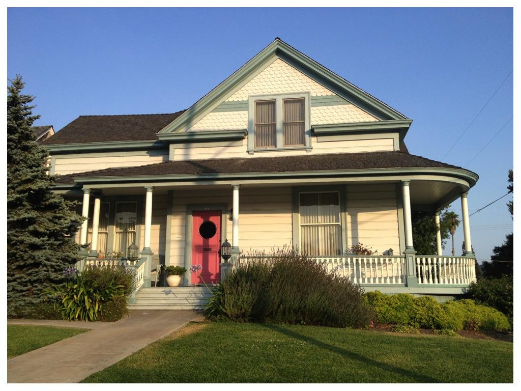 771 Buchon St. San Luis Obispo, CA 93401