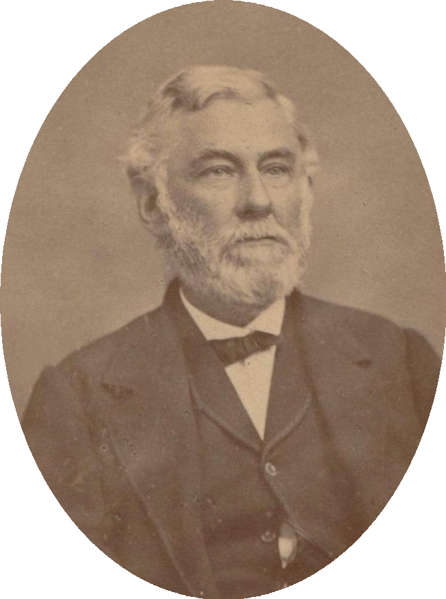 William Pendleton was frequently promoted during his time in the service