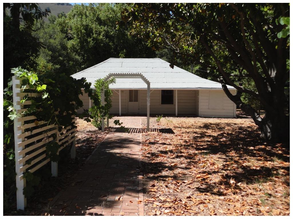 466 Dana St. San Luis Obispo, CA 93401