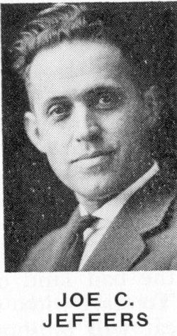 Joseph Jeffers