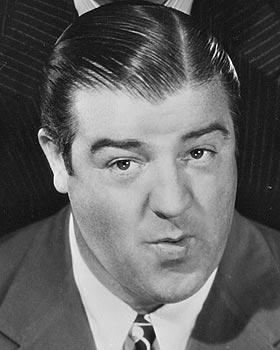 Lou Costello (1906-1959)