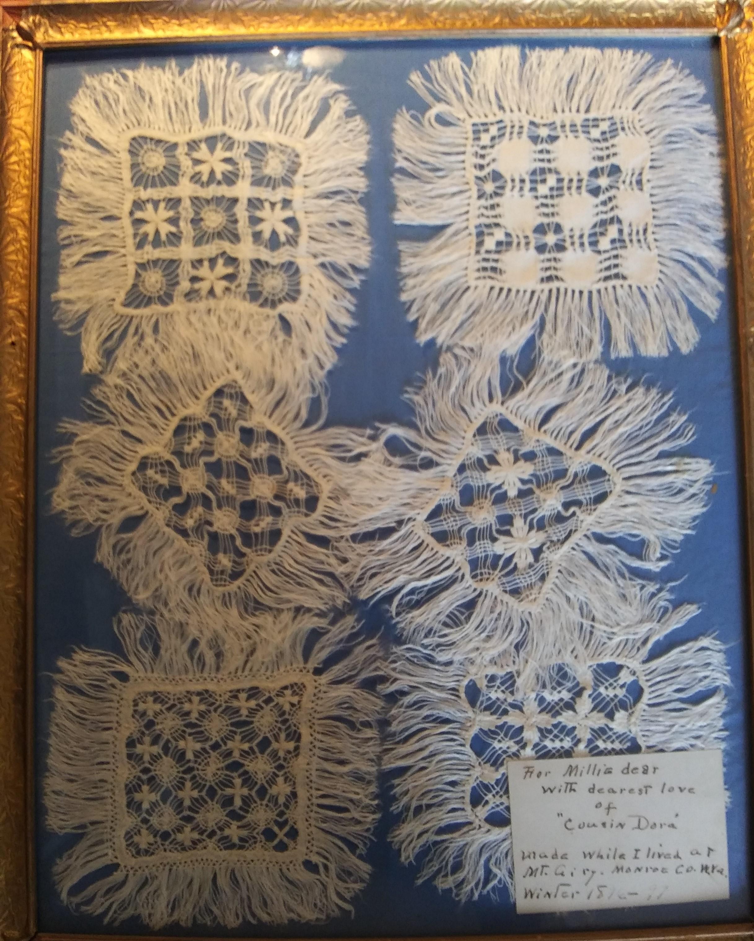 Blue, Rectangle, Botany, Textile
