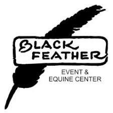 Black Feather Farm Logo