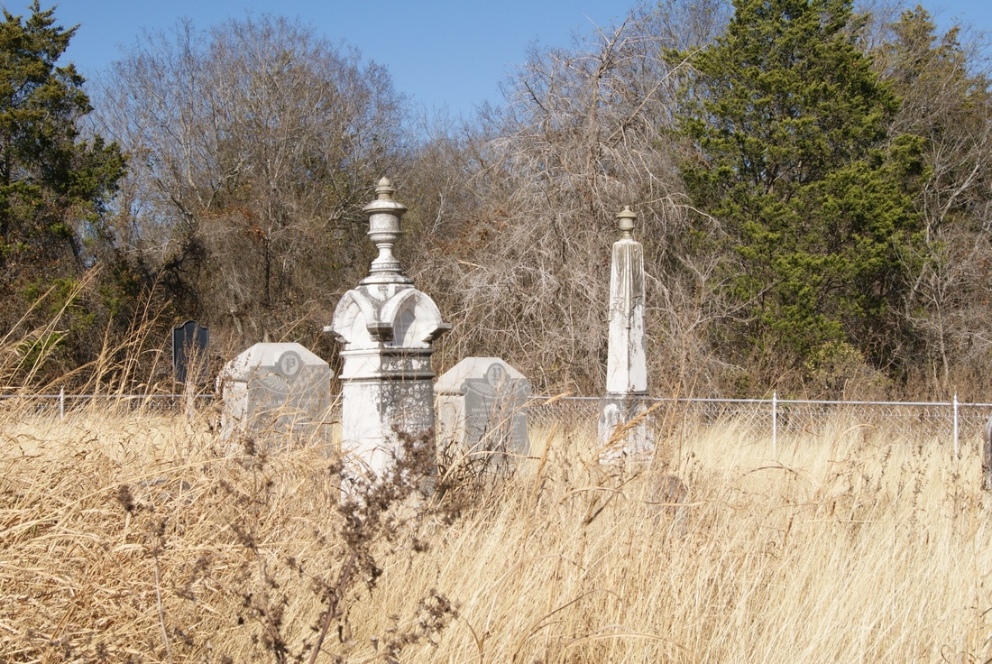 Pfluger Cemetery