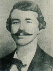 William Quantrill, a bushwhacker from Missouri who most famously burned and raided not only Lawrence, but also Shawnee.