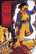 Treasure Island, Robert Louis Stevenson's most popular novel