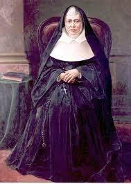 St. Mary Frances Xavier Warde