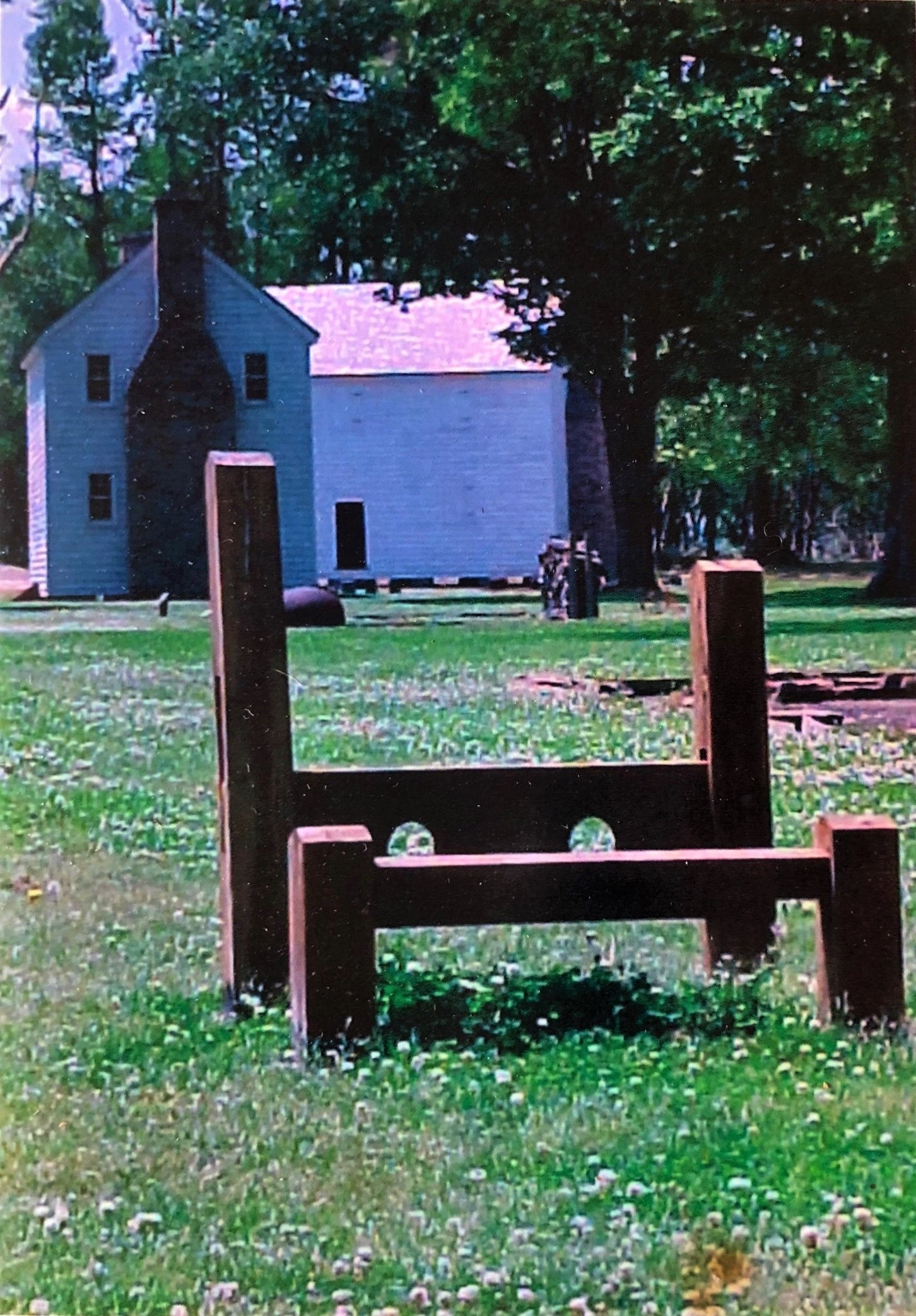The reconstructed plantation stocks