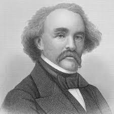 Nathaniel Hawthorne (Image courtesy of Biography.com)
