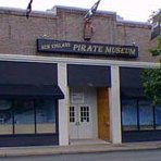 New England Pirate Museum (Photo courtesy of the New England Pirate Museum)