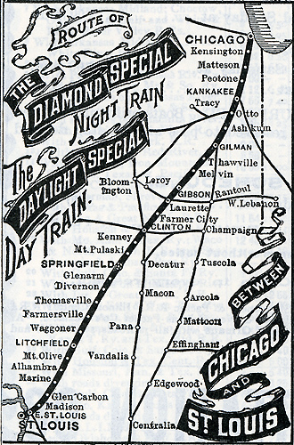 By Illinois Central Railroad - Transferred from en.wikipedia to Commons by Sreejithk2000 using CommonsHelper. Original uploader was RI-Bill at en.wikipedia, Public Domain, https://commons.wikimedia.org/w/index.php?curid=10542041