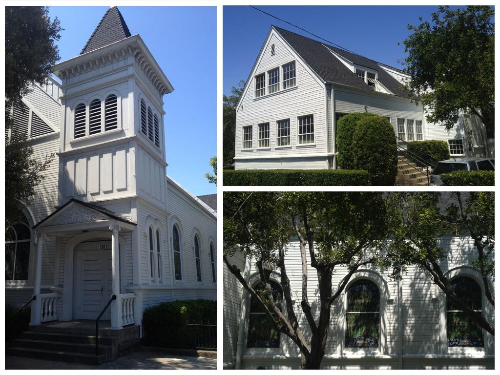 1301 Osos St. San Luis Obispo, CA 93401