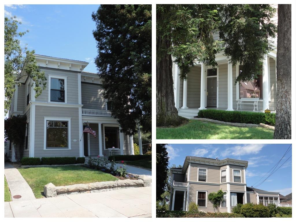 794 Buchon Street San Luis Obispo, CA 93401