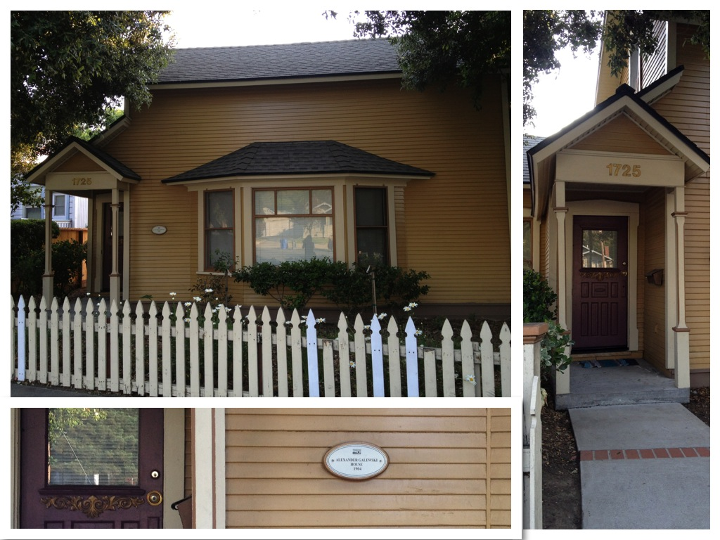 1725 Santa Barbara Ave San Luis Obispo, CA 93401