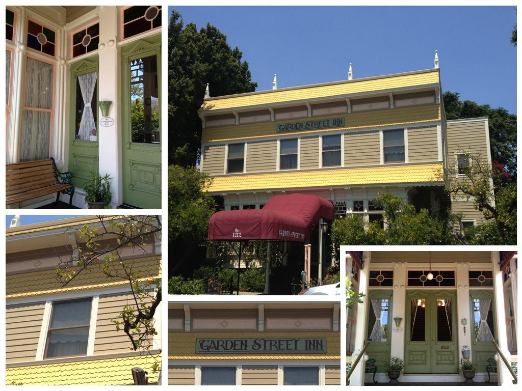 1212 Garden St. San Luis Obispo, CA 93401