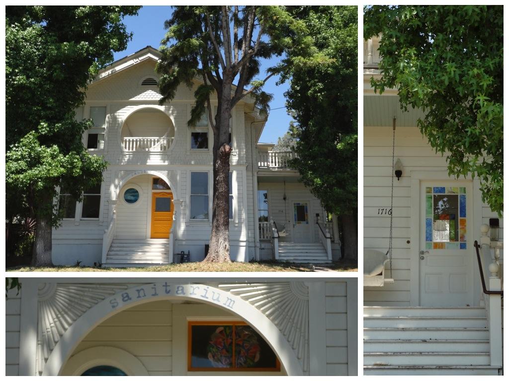 1716 Osos St. San Luis Obispo, CA 93401