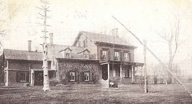 Picture of Moore Homestead