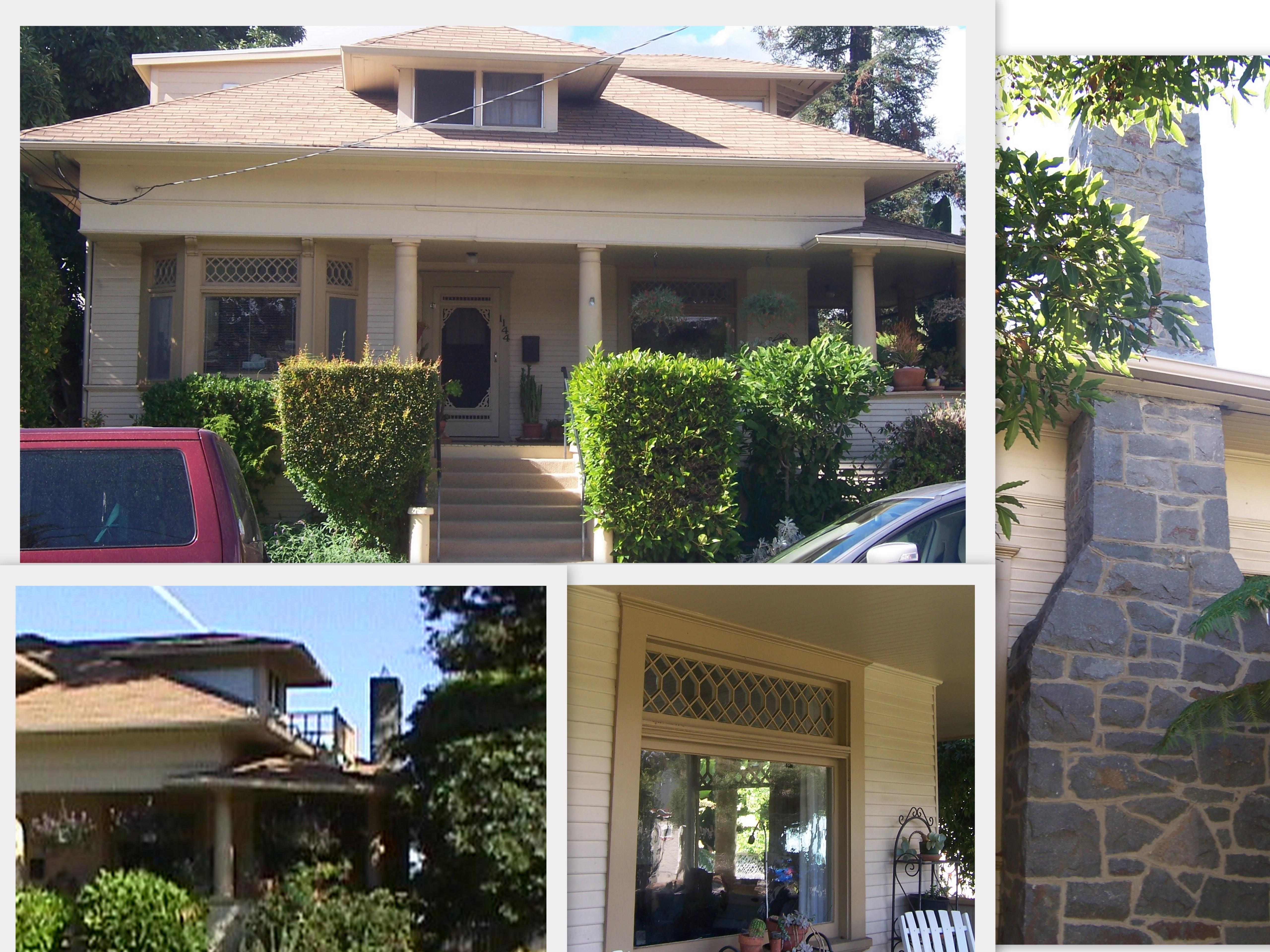 1144 Buchon St. San Luis Obispo, CA 93401