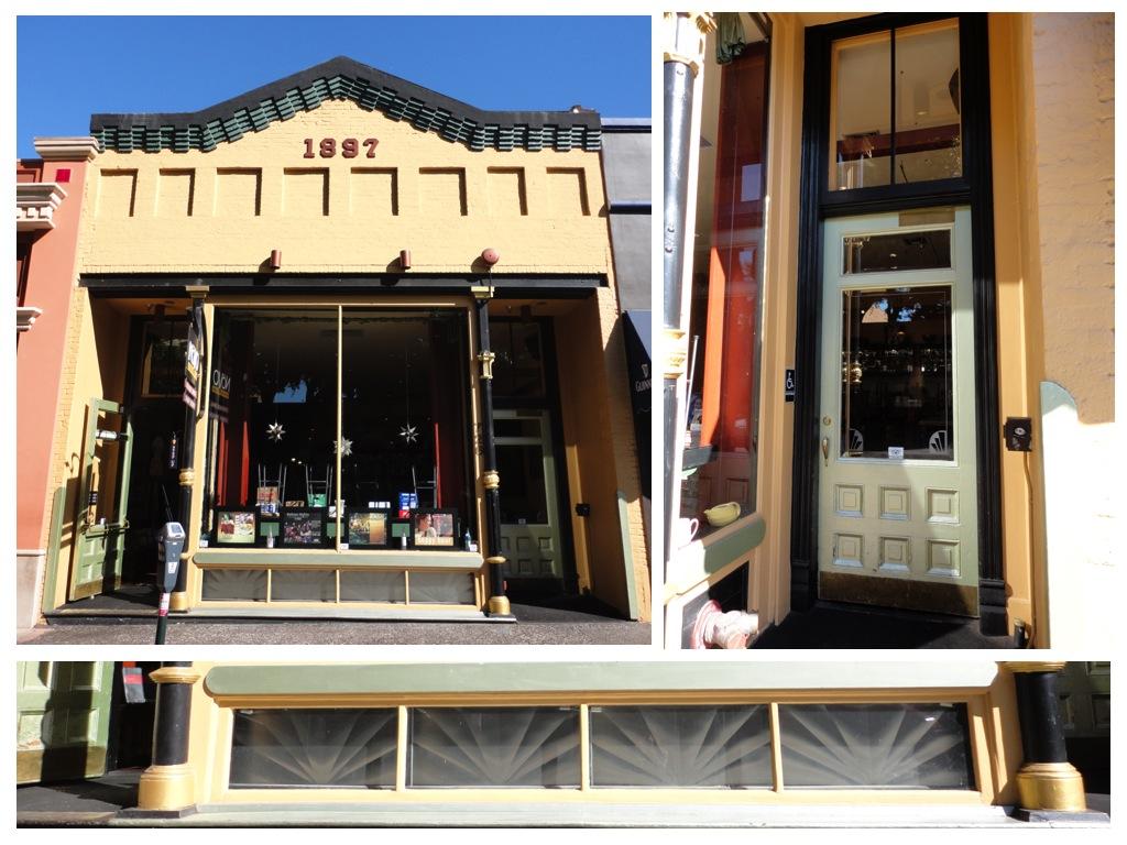 726 Higuera St. San Luis Obispo, CA 93401