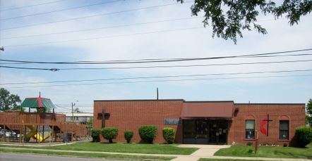 Ebenezer Community Outreach Center