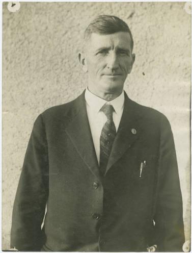 Joseph Hampton Rich, 1874-1949
