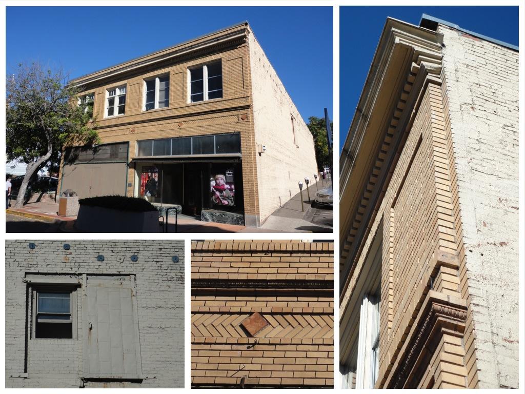 868 Monterey St. San Luis Obispo, CA 93401