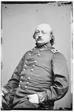 U.S. General Ben Butler