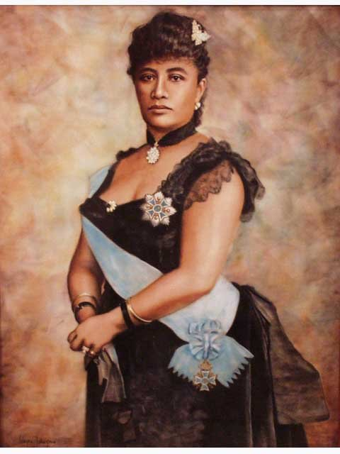 Queen Liliuokalani was the first female monarch to take the throne and the last of the Hawaii kingdom's rulers.